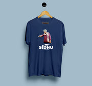 AK47 Sidhu Moosewala - Men T-Shirt