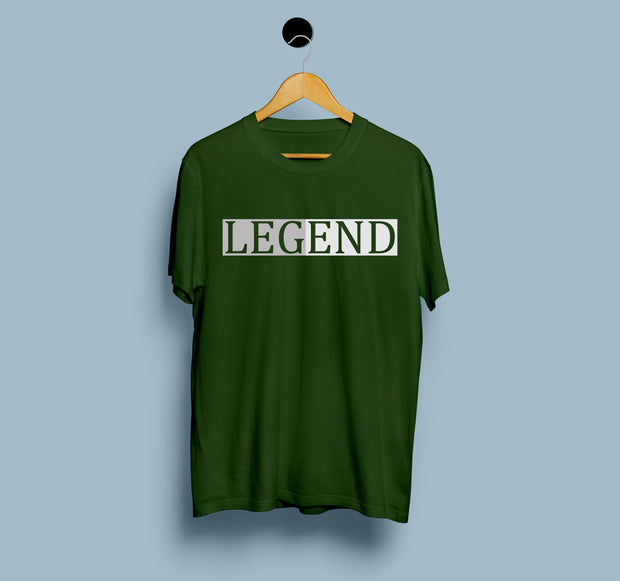 LEGEND - Sidhu Moose Wala - Men T-Shirt