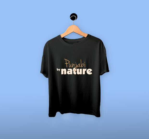 Punjabi Nature T-shirts