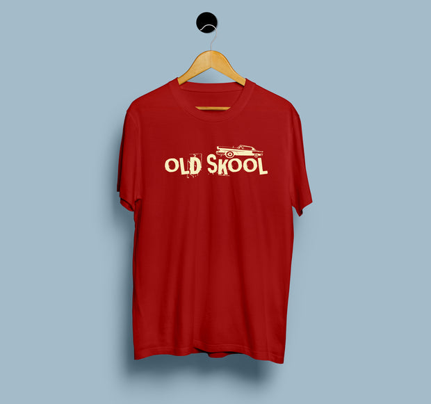 Old Skool - Women T-Shirt