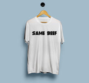 SAME BEEF - Men T-Shirt