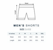 Boxing Shorts - MASCH Sports