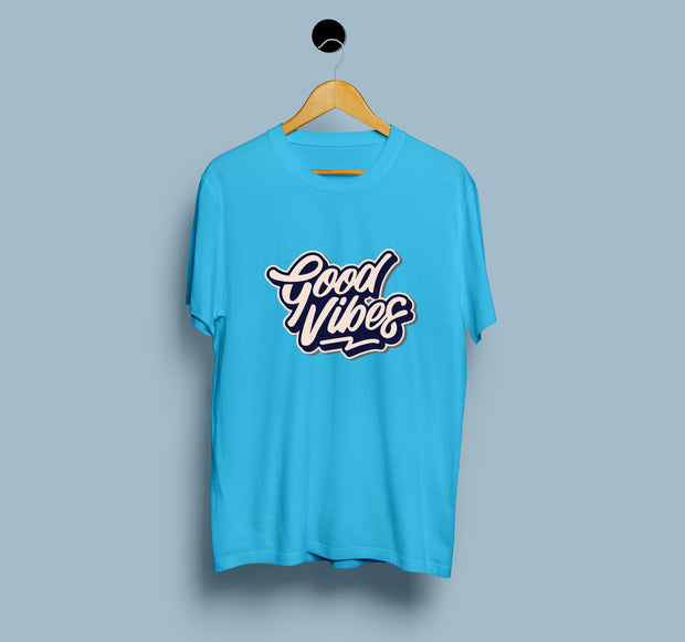 Good Vibes - Men T-Shirt