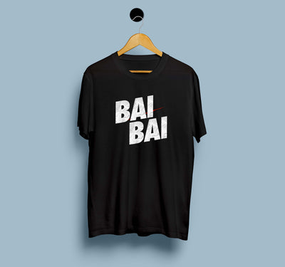 Bai Bai Sidhu Moosewala - Men T-shirt