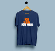 Now Hiring More Haters  - Men T-Shirt