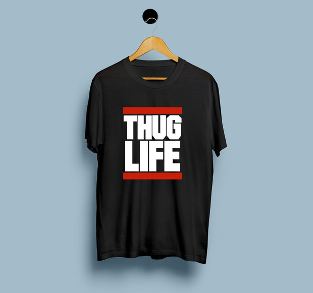 Thug Life - Men T-shirt