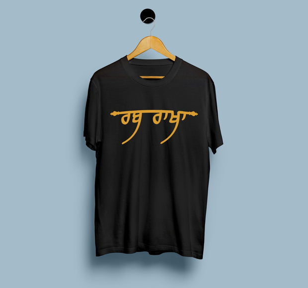 Rab Rakha - Men T-shirt