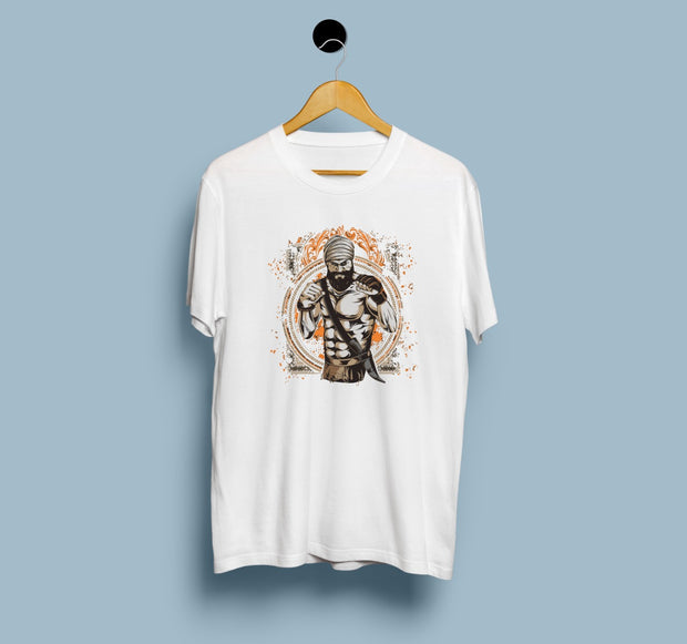 Sikh Warrior - Men T-shirt