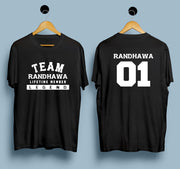 Team Randhawa - Men T-Shirt