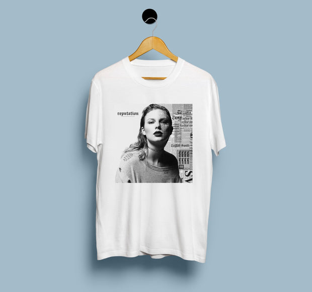 Reputation - Men T-shirt