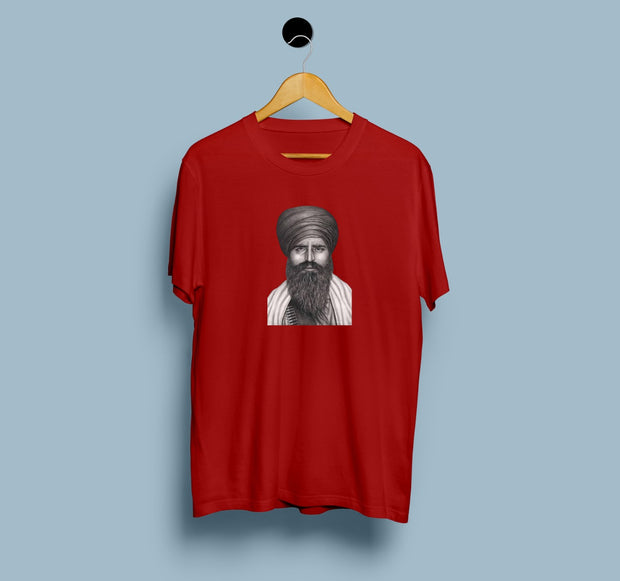 Bhindranwale - Men T-shirt