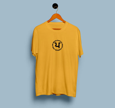 Punjab - Panj Darya - Men T-Shirt