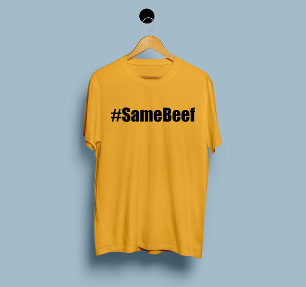 Same Beef - Women T-Shirt