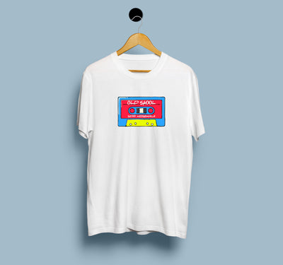 Old Skool - Sidhu Moosewala - Men T-Shirt