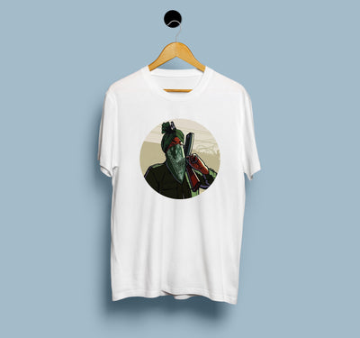 Sidhu Moose Wala T-Shirt - Men