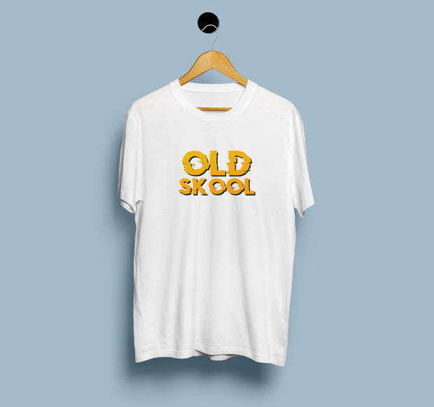 Sidhu Moose Wala - Old Skool T-Shirt