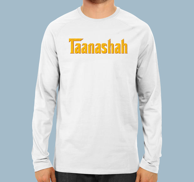 Taanashah Full Sleeves T-shirt-  Jagmeet Brar
