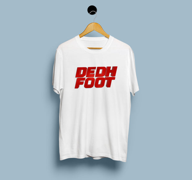 Dedh Foot - Men T-shirts