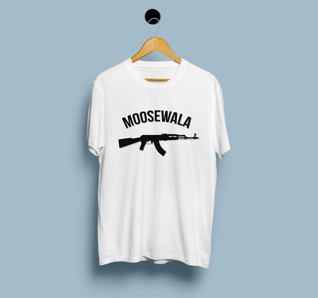 Moose Wala T-Shirt - Women