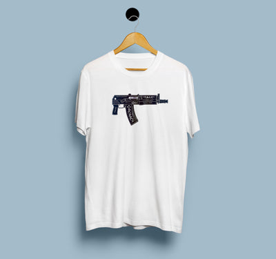 Sidhu Moosewala Gun - Men T-Shirt