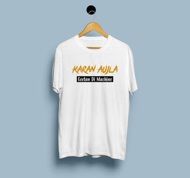 Karan Aujla - Men T-Shirt