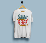 Same Beef Sidhu Moosewala - Men T-shirt