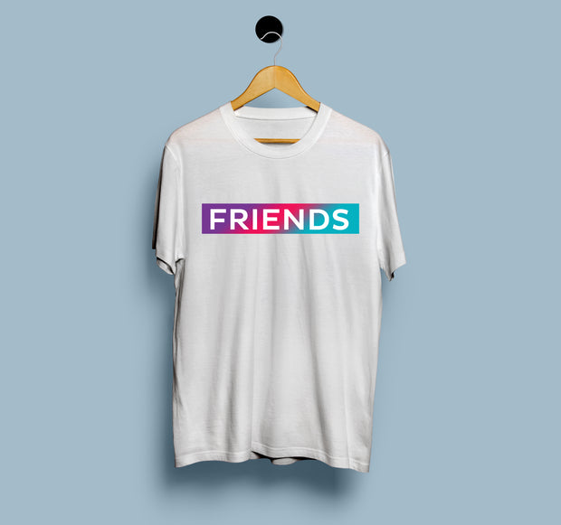 Friends - Men T-Shirt