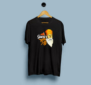 Guru Teg bahadur Ji 400 year - Men T shirt