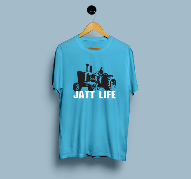 Jatt Life  - Women T-shirts