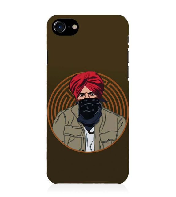 iPhone 7 - Sidhu game logo
