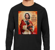 Jesus T shirt - Men
