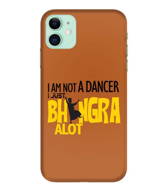 I am not a dancer - Iphone 11 Mobile Cover