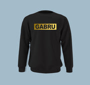 Gabru - Men Sweatshirt
