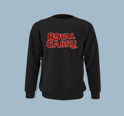 Royal Gabru - Men Sweatshirt