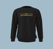 Sidhu Notorious - Men Sweatshirt