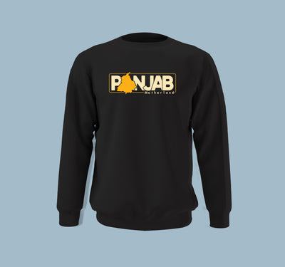 Punjab Motherland - Women Sweatshirt