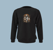 Sikh Warrior - Men Sweatshirt