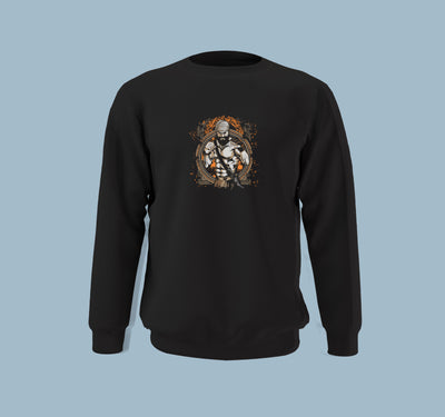 Sikh Warriors - Women Sweatshirt