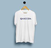 QASEEDA - Men T-Shirt