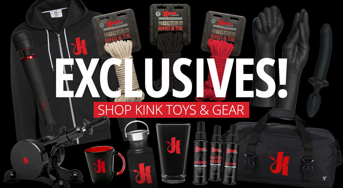 Free kinky sex toys email