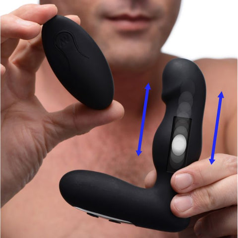 Thump It Thumping Prostate Stimulator