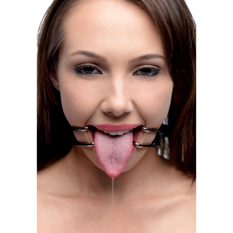Mouth Spreaders