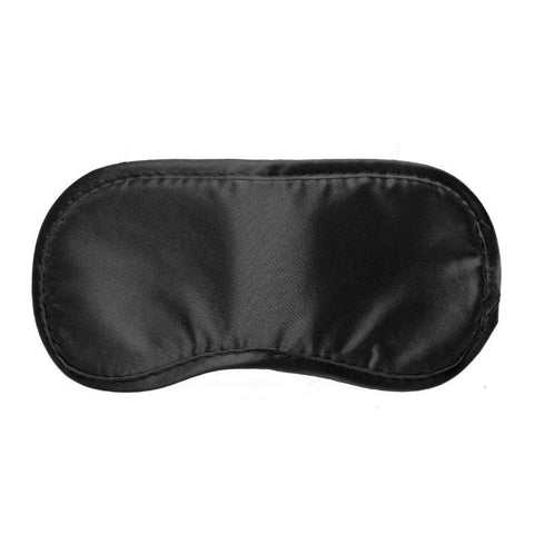 Satin Blindfold Mask