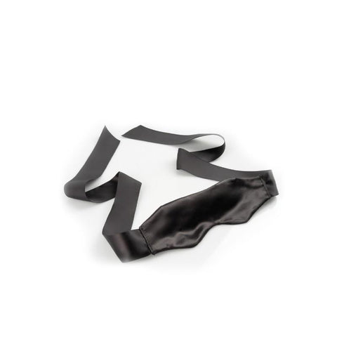 Limited Edition Satin Blindfold by Fetish Fantasy