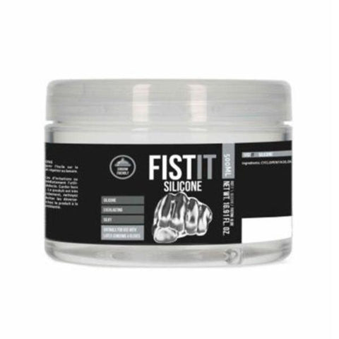 Fist It Silicone Fisting Lubricant - 16.9 oz