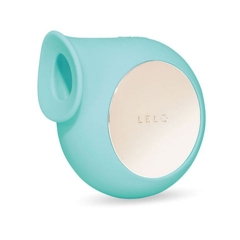 LELO SILA Clitoral Suction Stimulator