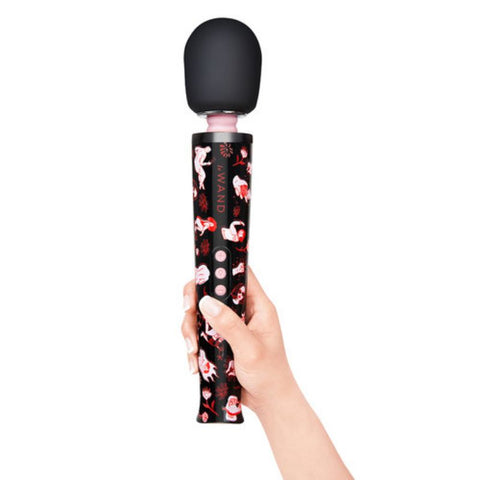 Le Wand Feel The Power Special Edition Wand Massager
