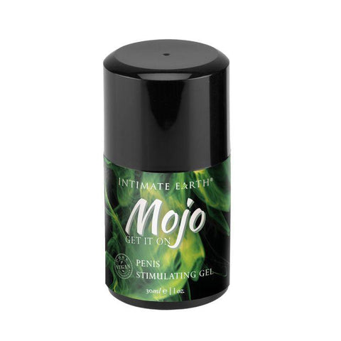 Intimate Earth MOJO Penis Stimulating Gel - 1 oz
