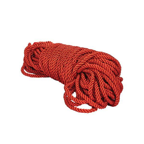 Scandal Silky BDSM Rope