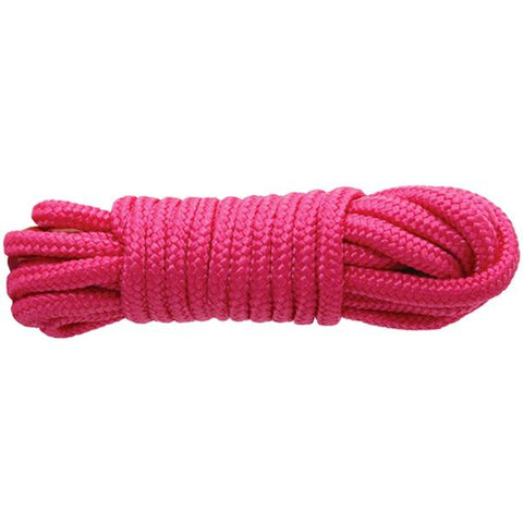 Sinful Nylon Rope - 25 ft